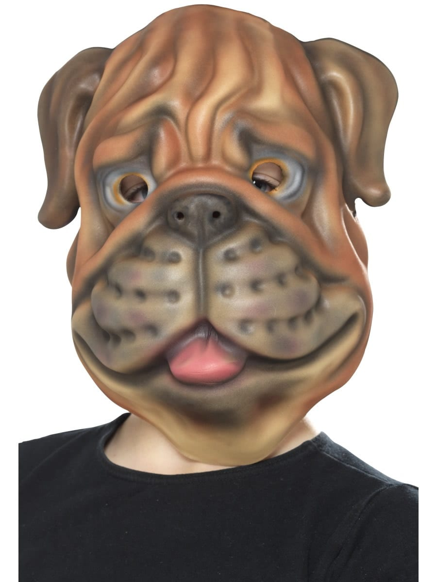 Dog Eva Mask