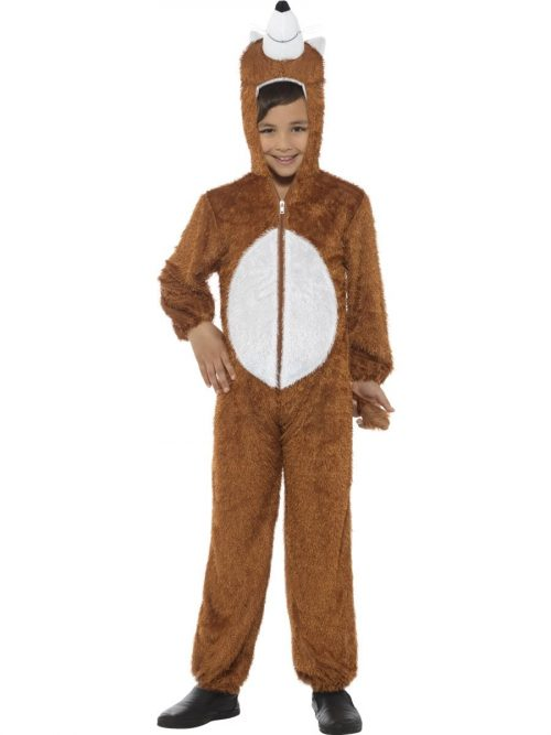Fox Children's Unisex Fancy Dress Costume