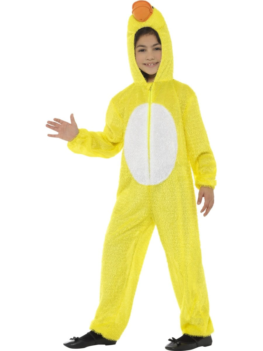 Duck Children's Unisex Fancy Dress Costume