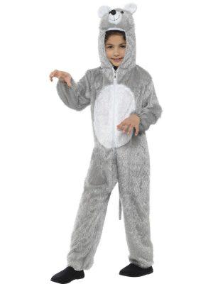 Mouse Children's Unisex Fancy Dress Costume