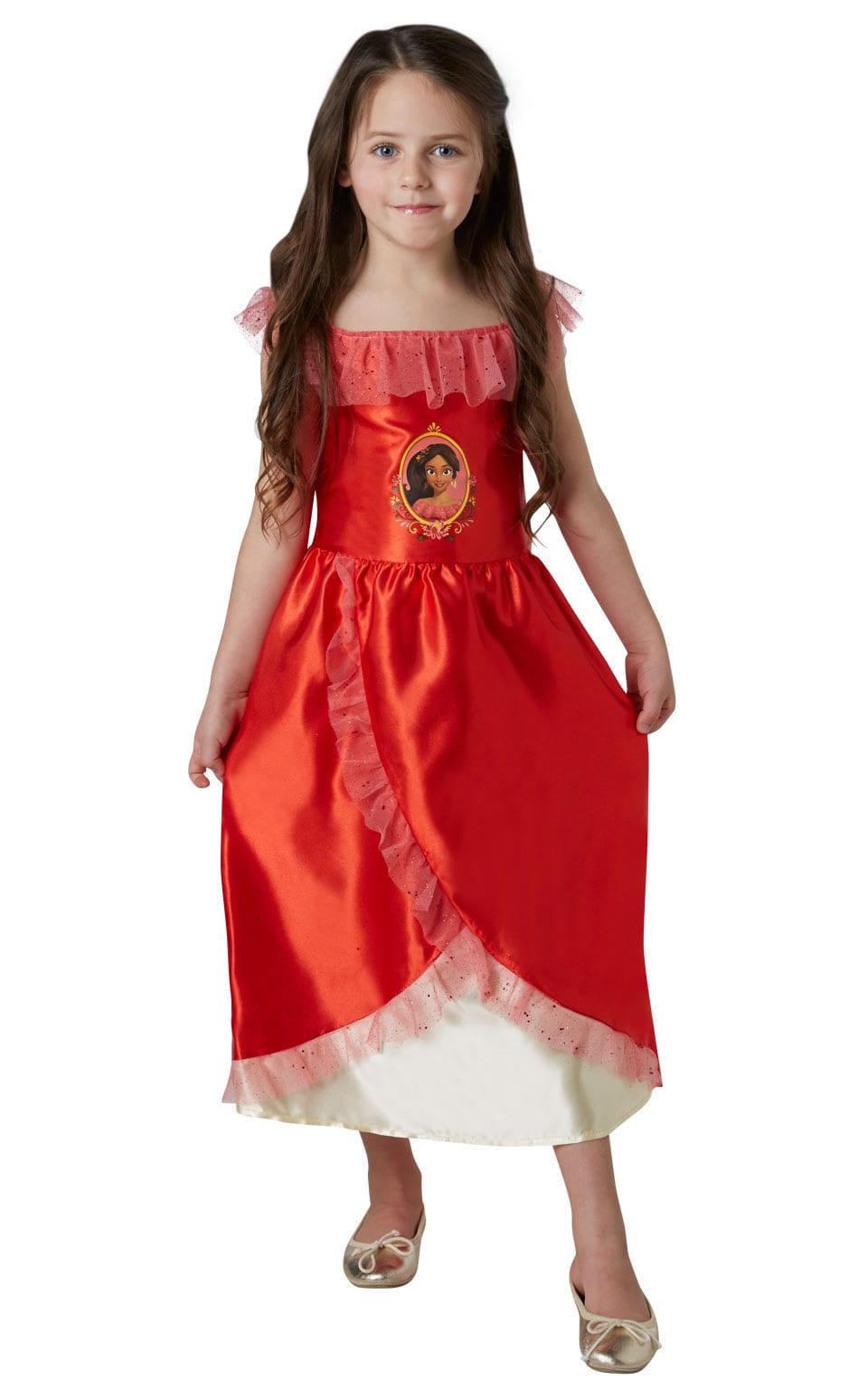 Disney's Elena of Avalor Children's Fancy Dress Costume