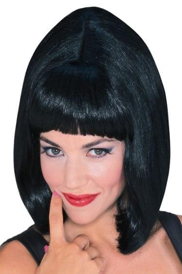 Black Starlet Wig