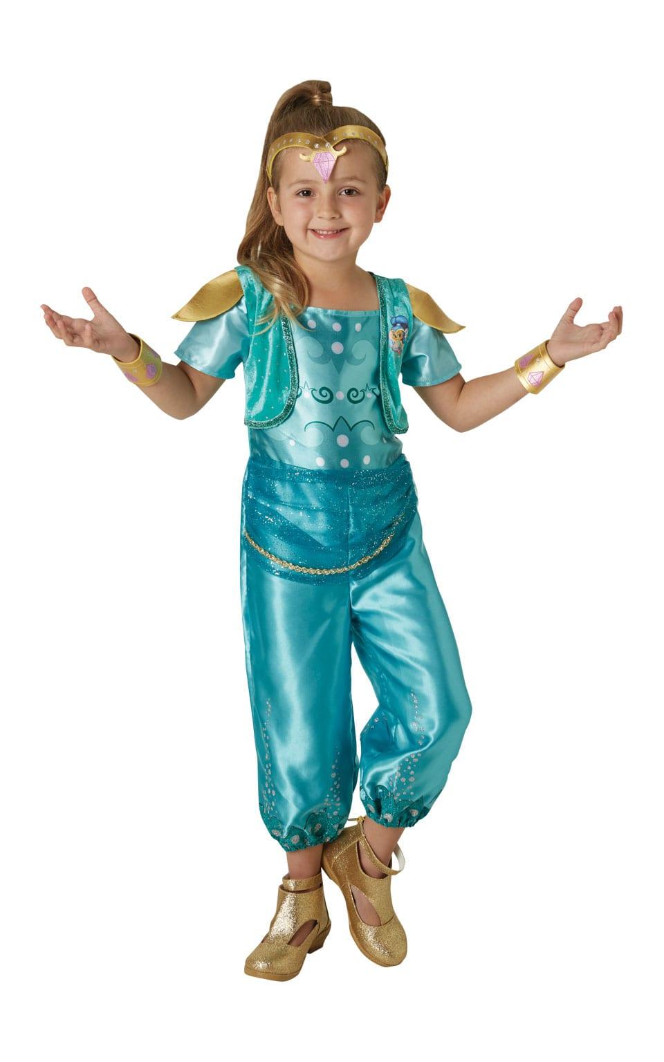Shine Children's Fancy Dress Costume