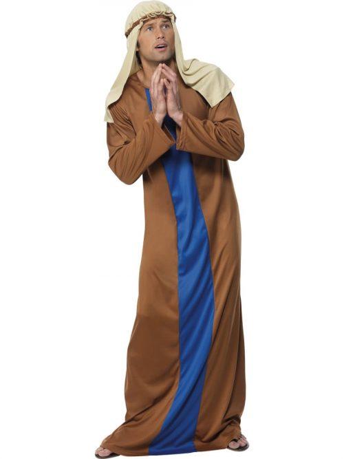 Joseph Men's Christmas Fancy Dress Costume
