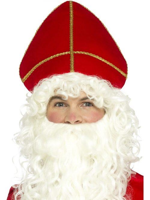 Saint Nicholas Hat
