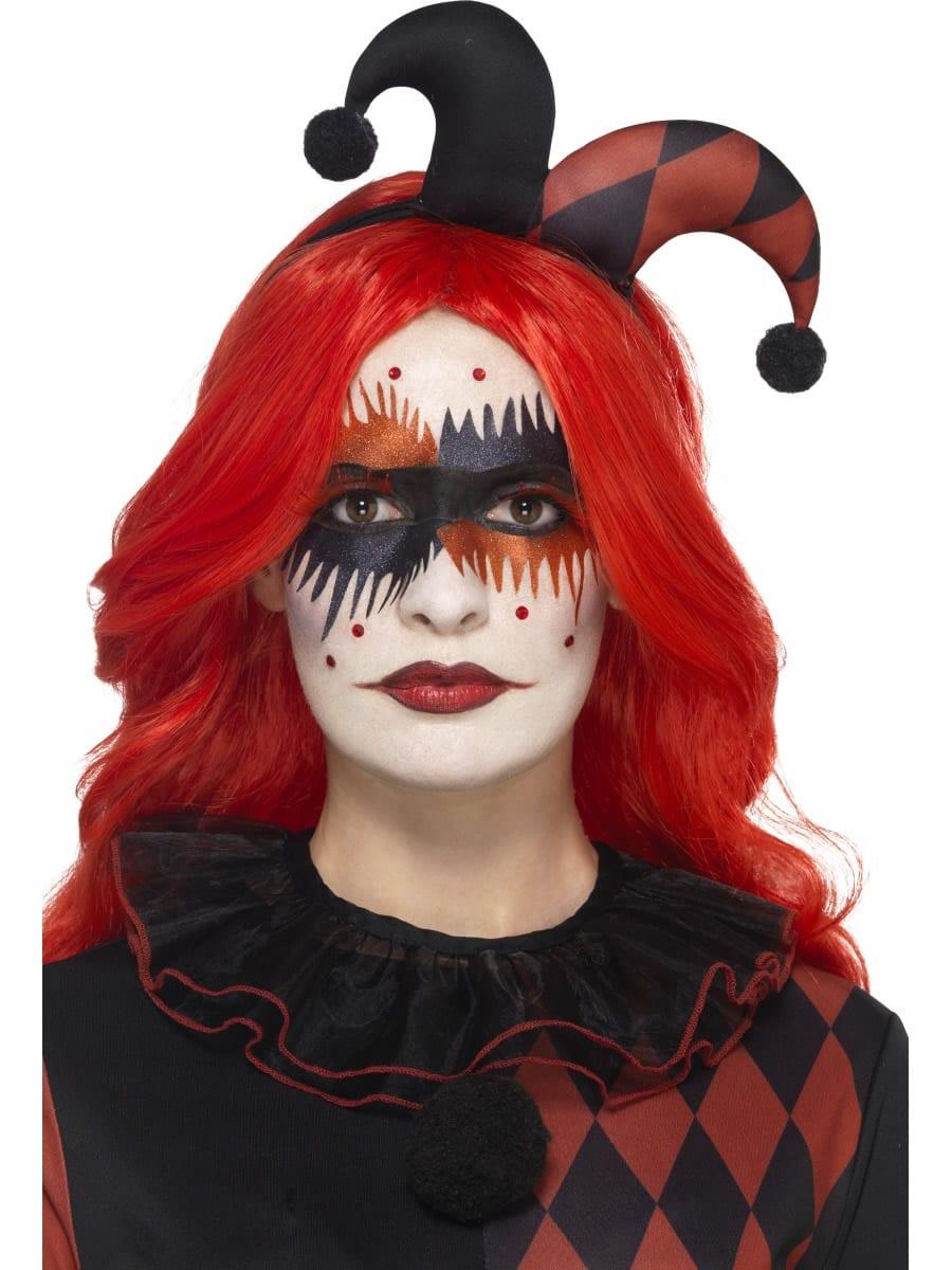Harlequin Make-Up Kit