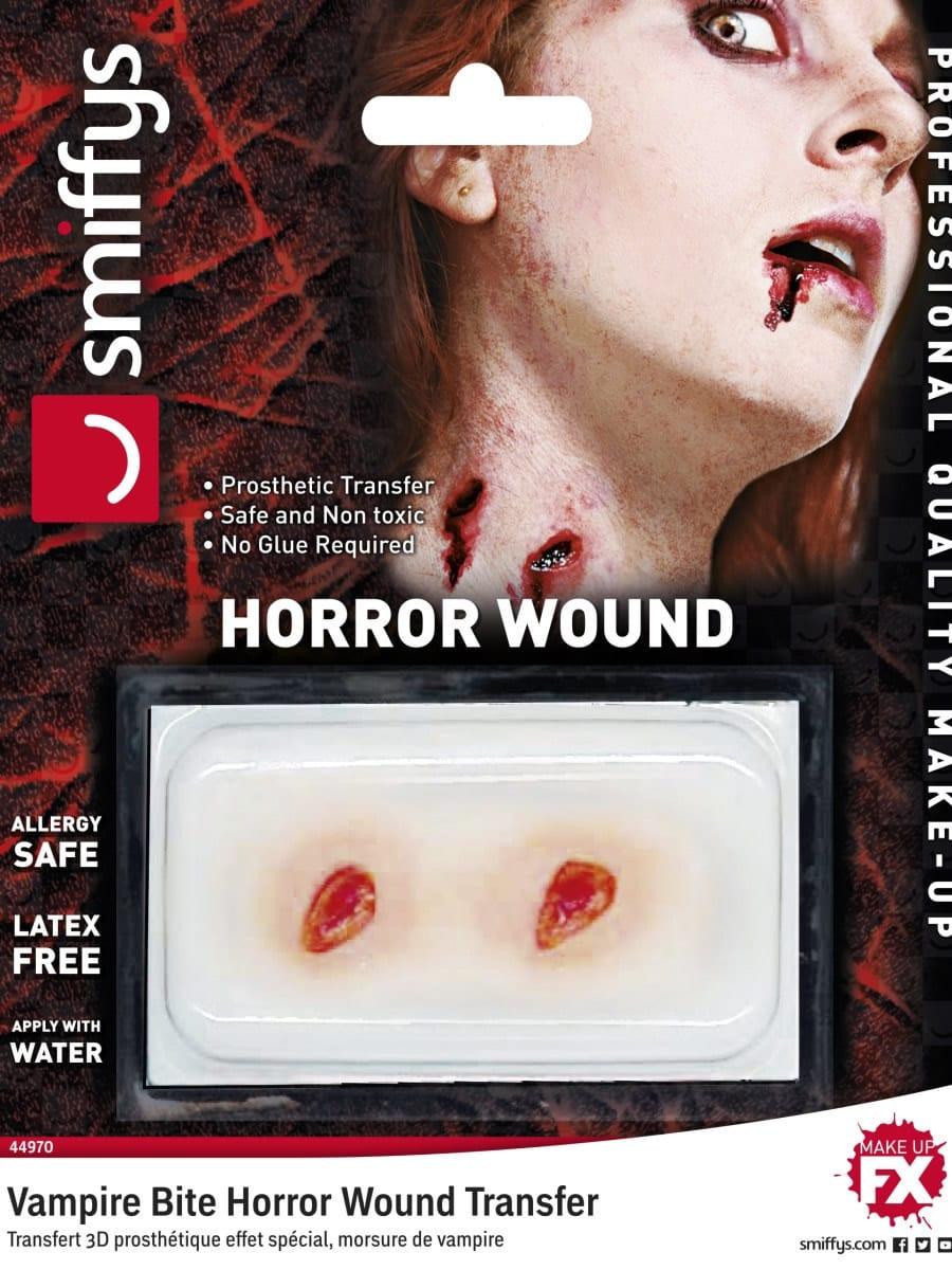 Vampire Bite Wound Allergy & Latex Free