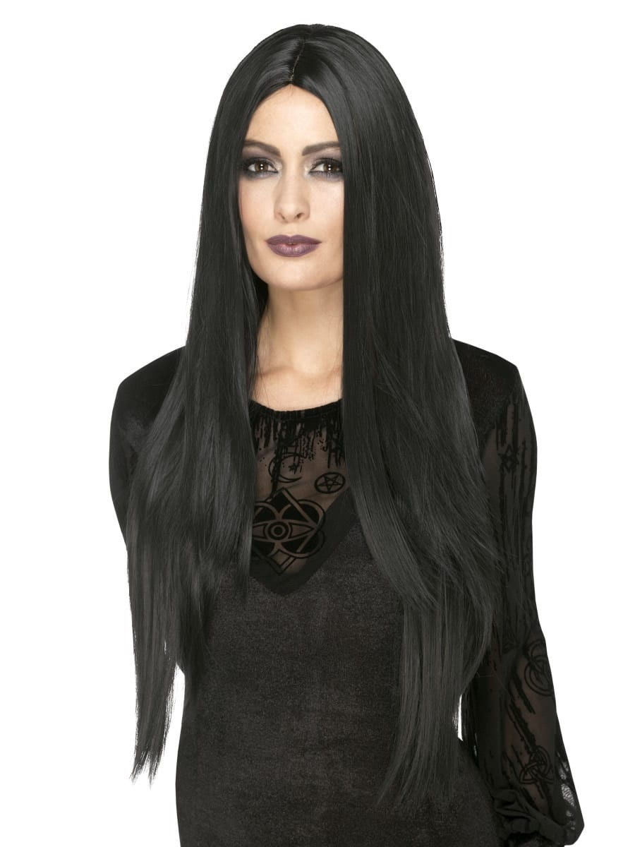 Professional Quality Deluxe Witch Wig