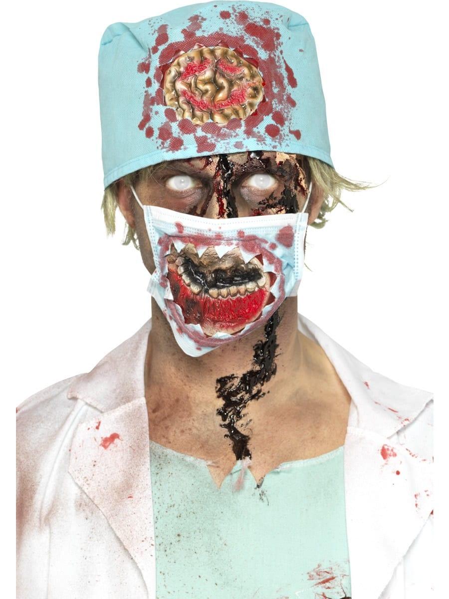 Zombie Surgeon Kit