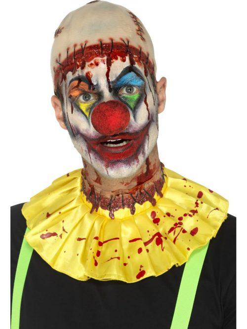 Latex Creepy Clown Instant Kit
