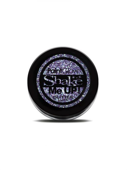 Holographic Glitter Nail Shaker Aqua Green 5g