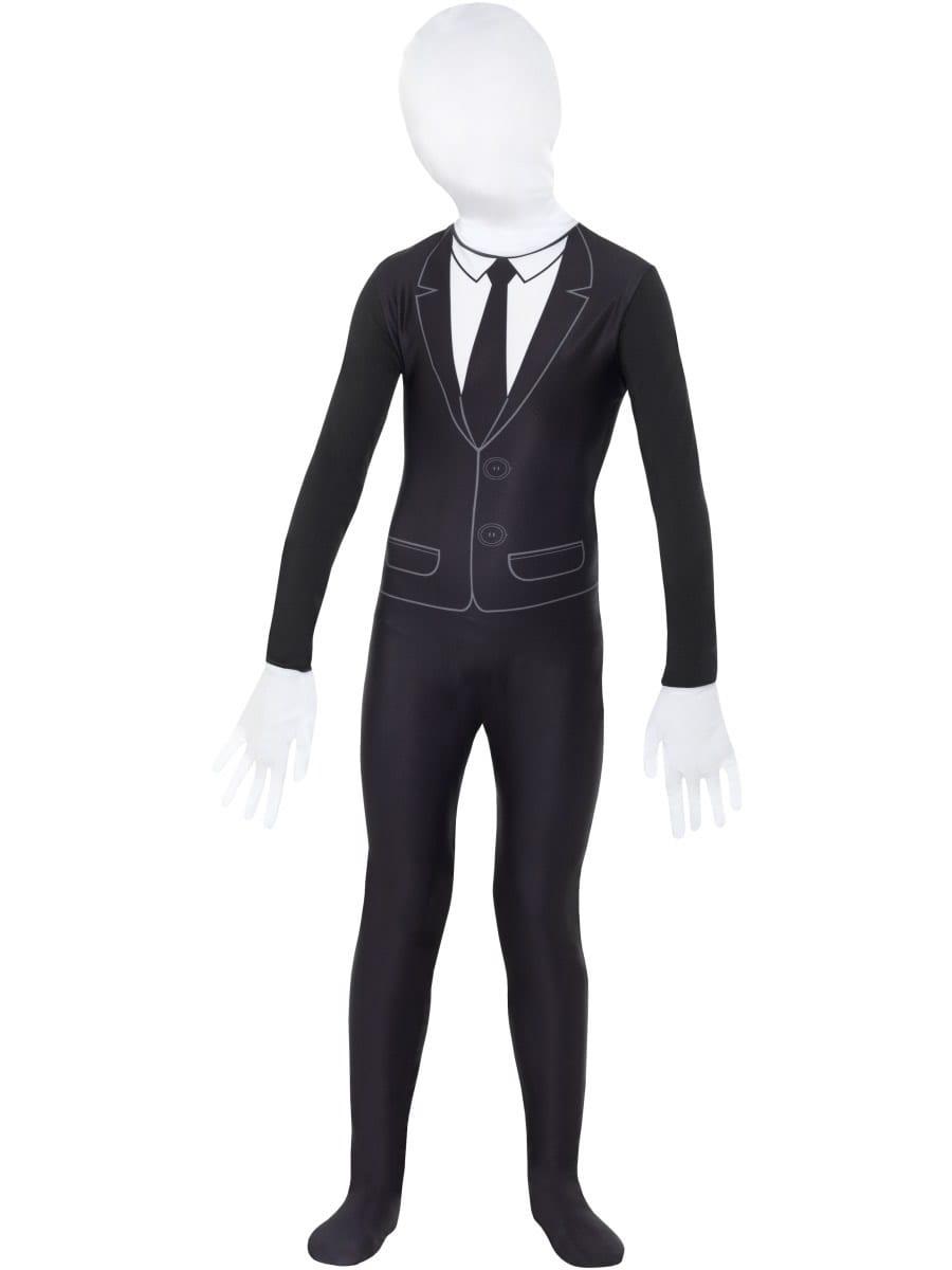 Supernatural Boy Children's Fancy Dress Costume