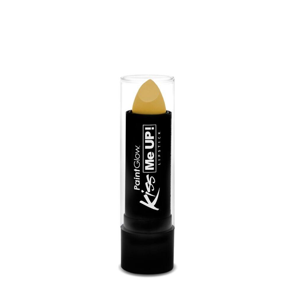 PaintGlow Kiss Me Up Lipstick 5g Black Magic Gold Rush