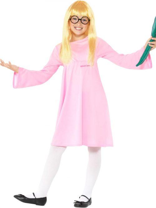 Roald Dahl Sophie Children's Fancy Dress Costume