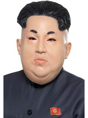 Dictator Overhead Mask