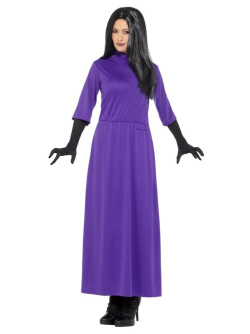 Roald Dahl The Witches Ladies Fancy Dress Costume