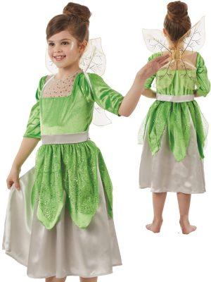 Pixie Fairy Children's Fancy Dress Costume