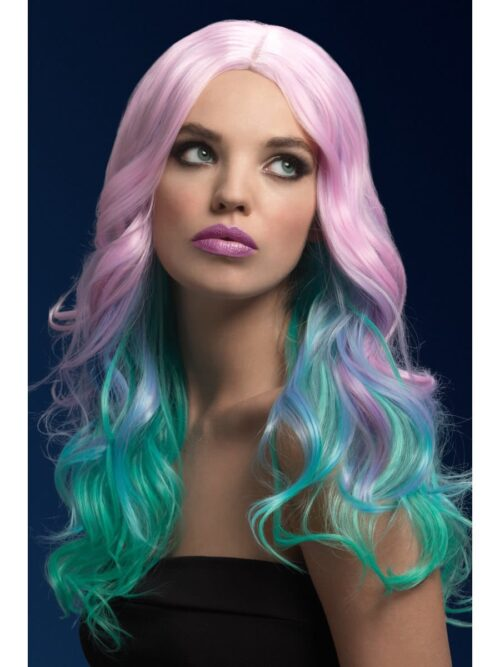 Fever Collection Khloe Wig Pastel Ombre