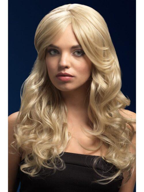 Fever Collection Nicole Wig Dark Blonde