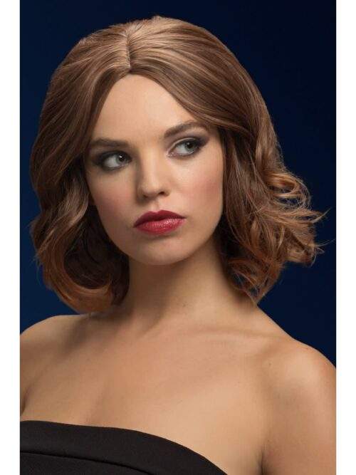 Fever Collection Olivia Wig Light Brown