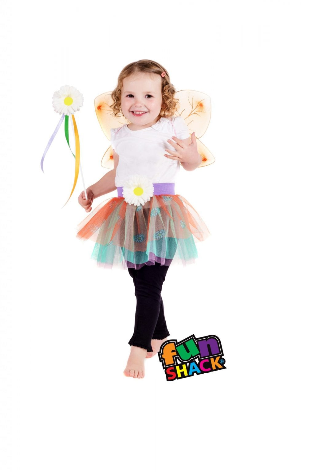 Fairy Kit Toddler Children's Fancy Dress Costume