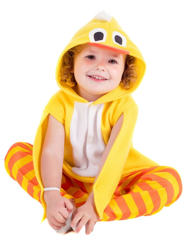 Chick Toddler Children's Fancy Dress Costume