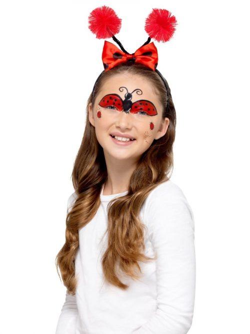 Kids Bumblebee/LadyBug Make Up Kit