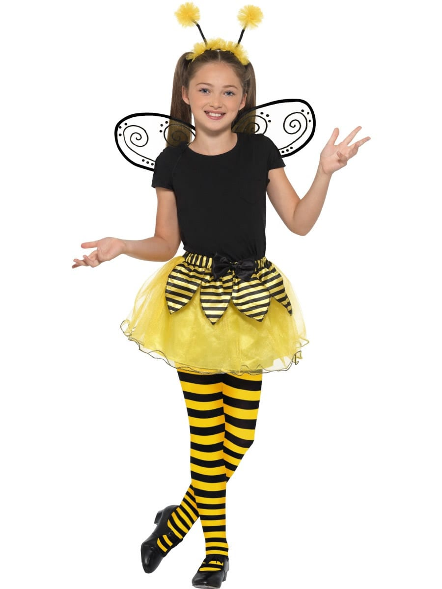Bumblebee Kit 7-9 YEARS