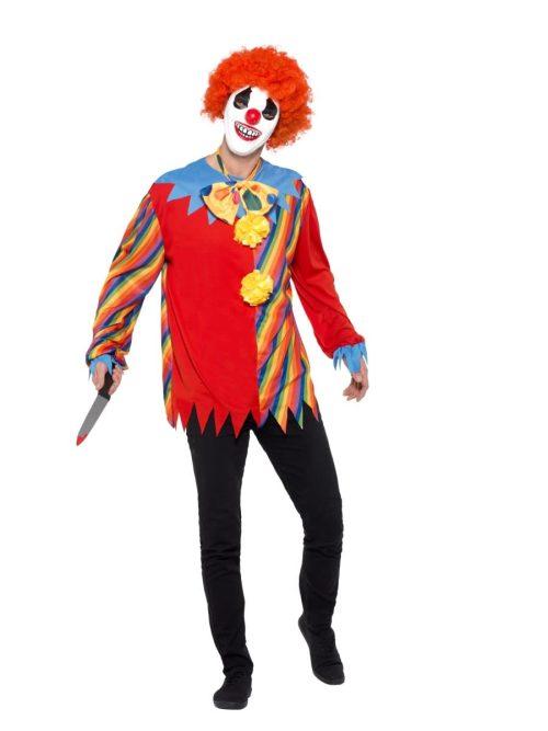 Creepy Clown Kit