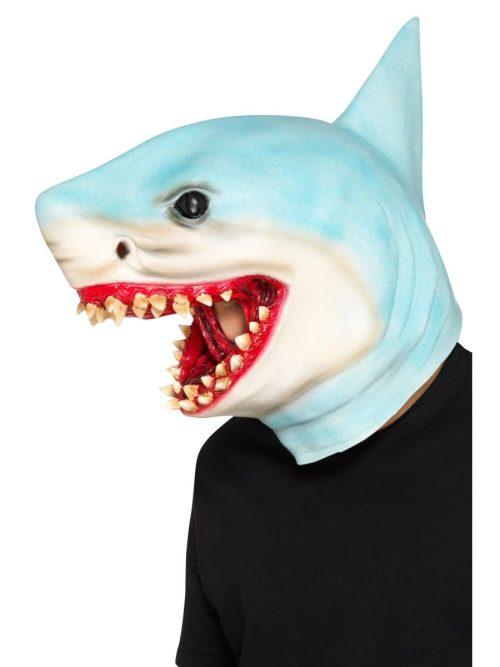 Shark Overhead Mask