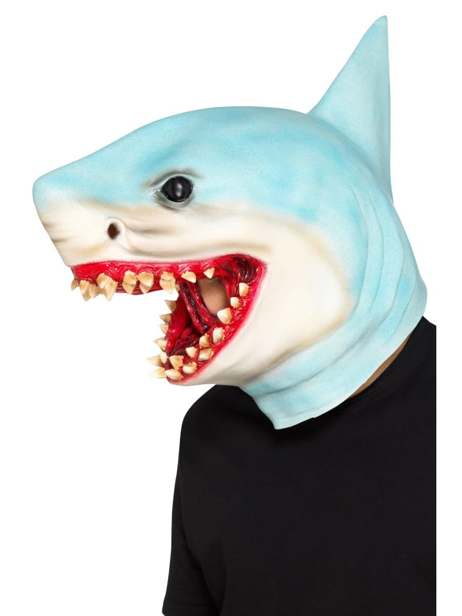 Shark Overhead Mask