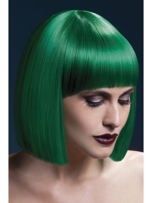 Fever Collection Lola Wig Green