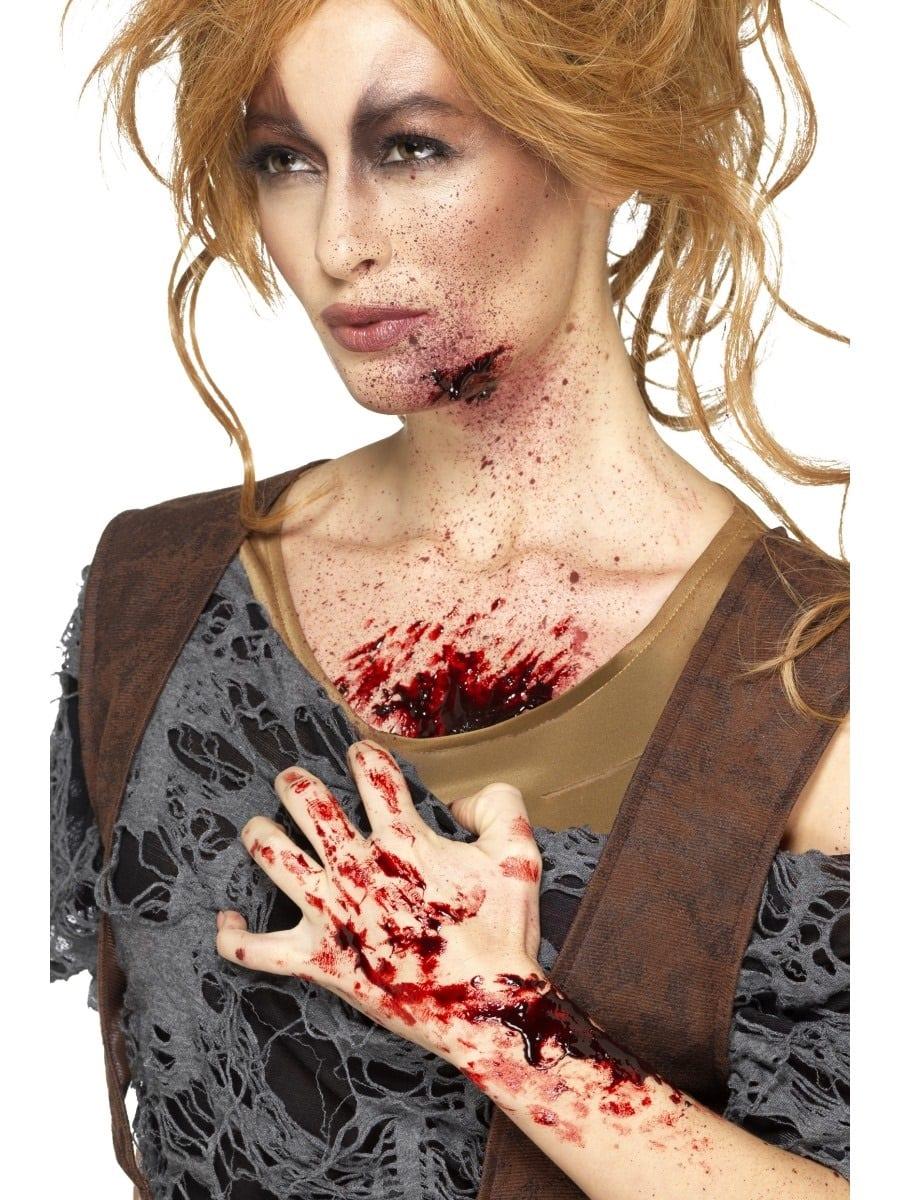 Scab Blood