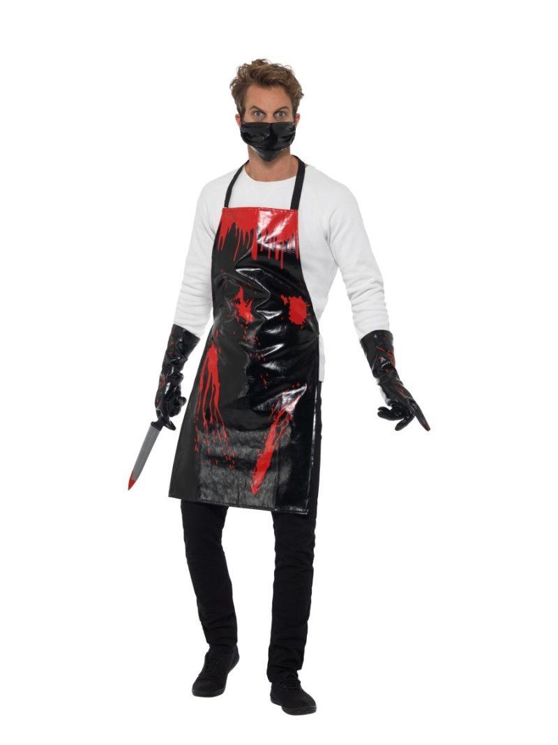 Bloody Surgeon/ Butcher Kit