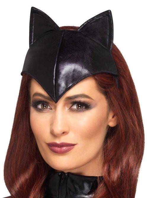 Fever Cat Headband