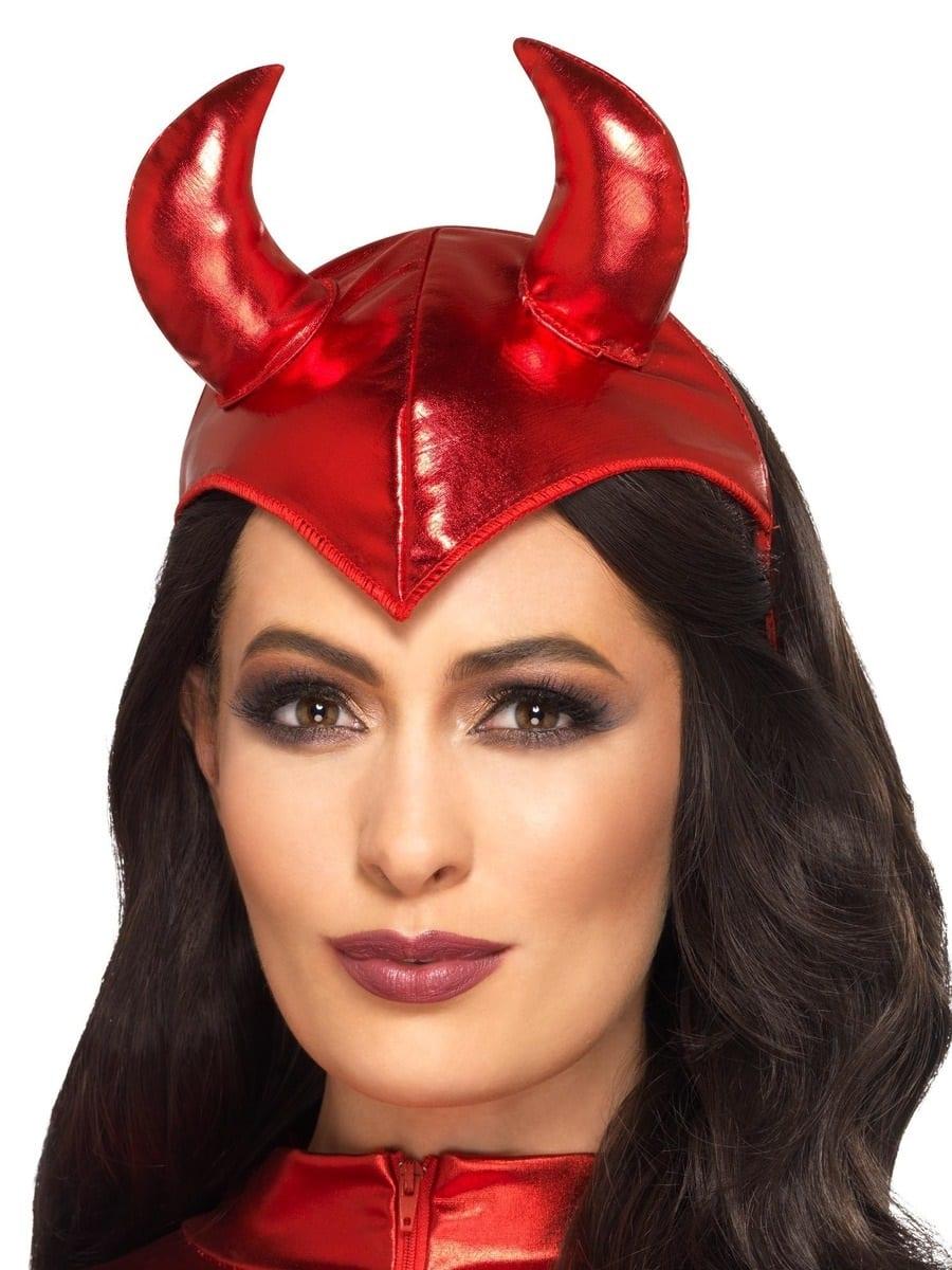 Fever Devil Headband