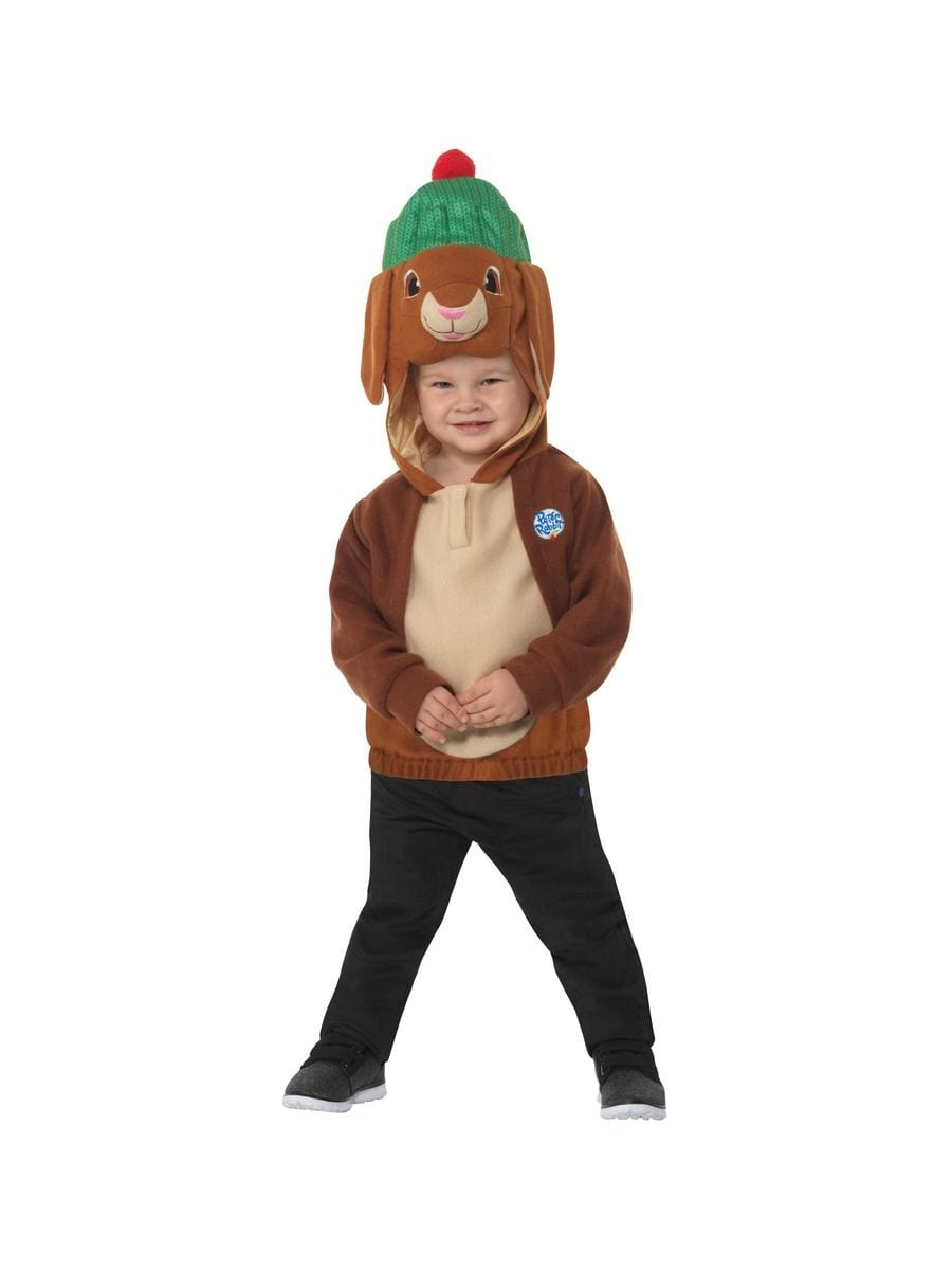 Peter Rabbit Benjamin Bunny Deluxe Children's Fancy Dress Costume