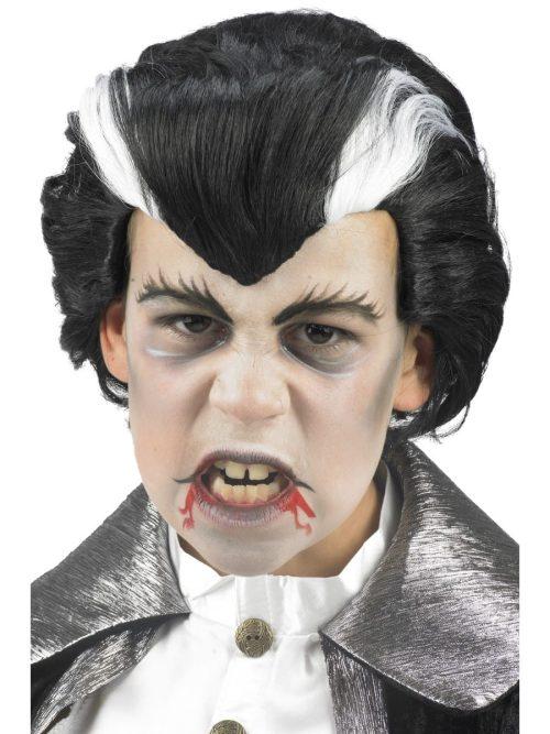 Vlad Children's Halloween Wig
