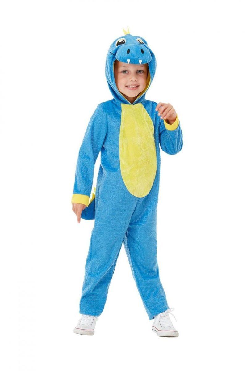 Dinosaur Toddler Children's Fancy Dress Costume