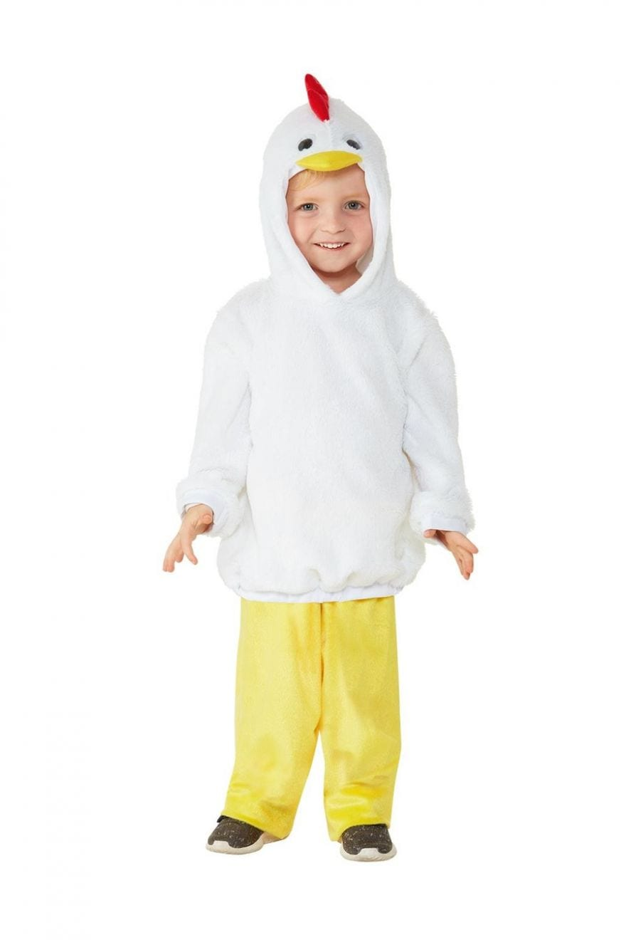 Chicken Toddler Children's Fancy Dress Costume