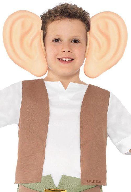 Roald Dahl The BFG Ears on Headband