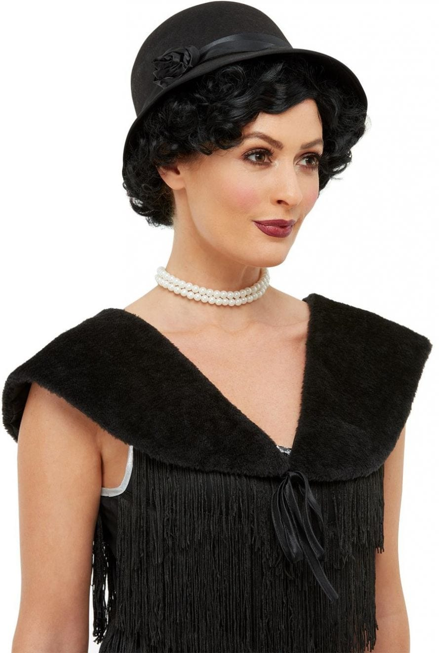 1920s Instant Kit Black