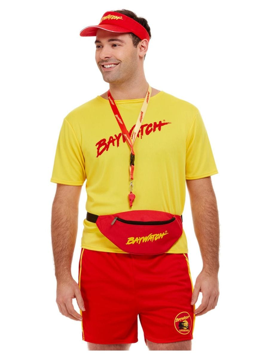 Baywatch Instant Kit