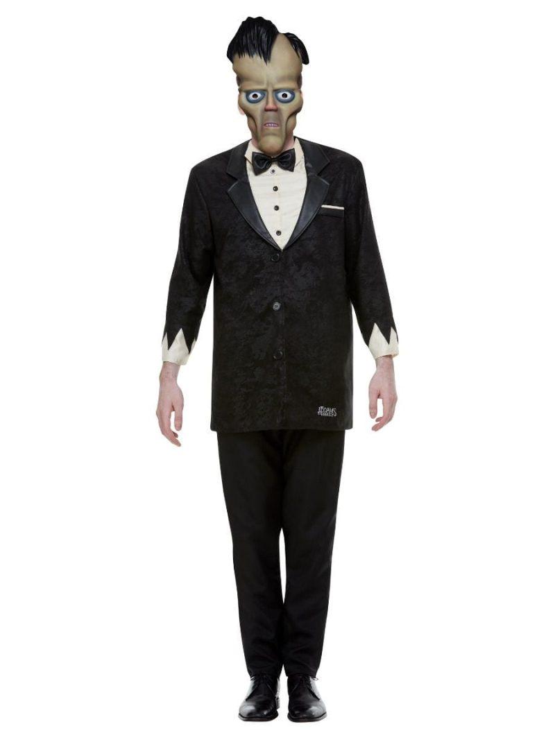 Addams Family Lurch Men's Halloween Fancy Dress Costume