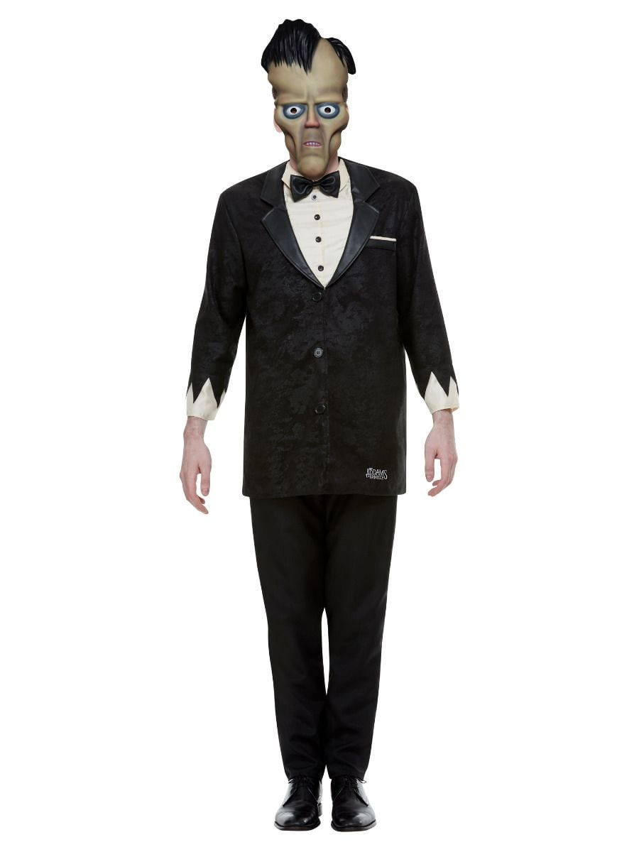 Addams Family Lurch Men's Halloween Fancy Dress Costume