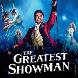 The Greatest Showman Fancy Dress Costumes