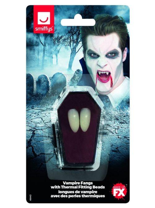 Smiffys Make-Up FX, Vampire Fangs