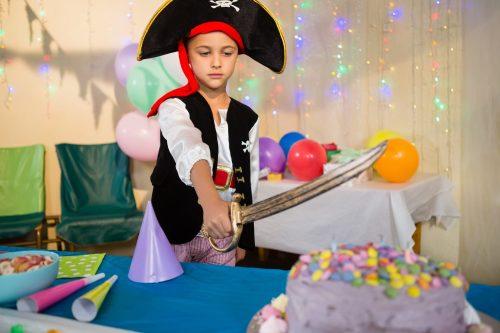 Pirate Fancy Dress Costumes
