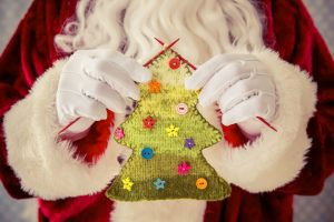 Christmas Fancy Dress Costumes & Accessories