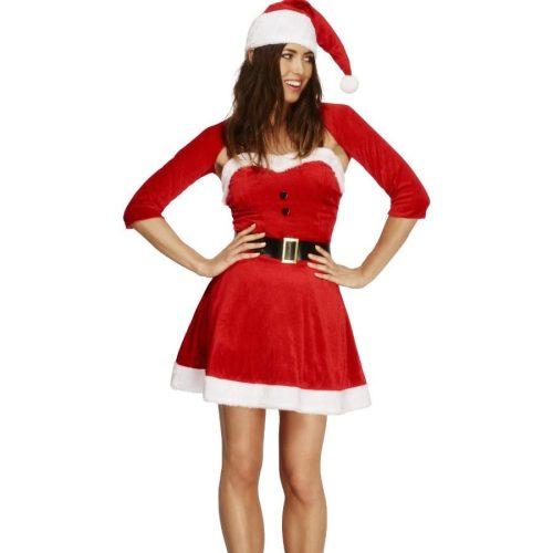 Fever Christmas Fancy Dress